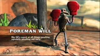 The GunStringer Xbox 360 Kinect Playthrough Part 2