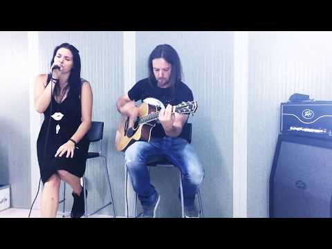 Everybody's Fool (Acoustic Cover) by Secret Whispers (Evanescence Tribute Band)