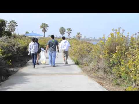 UCSD VSA | Mission Possible: Beach Clean Up Mp3
