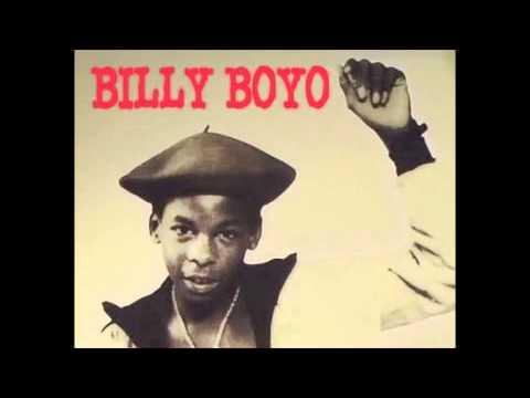Billy BoyoOne Spliff A Day