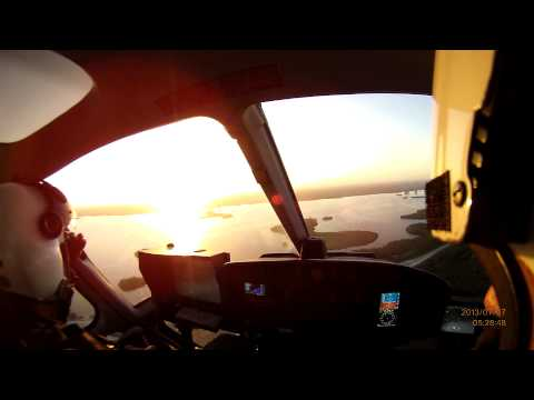 Flying the Airbus AS350 — Flying Magazine