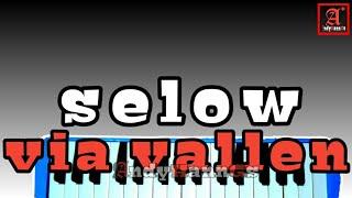 #AndyHannGs not angka pianika wahyu - selow cover
