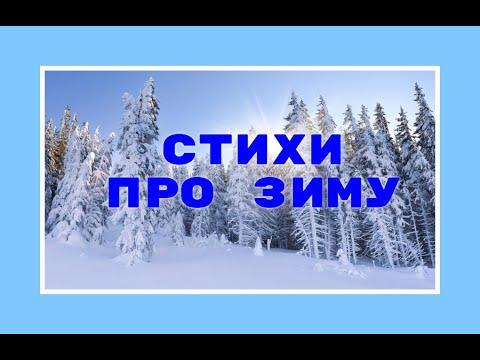 Зима Пушкина. Самые лучшие стихи про зиму русского поэта классика