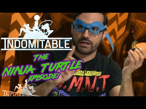 Indomitable | Season 2 Episode 9 | TMNT Special