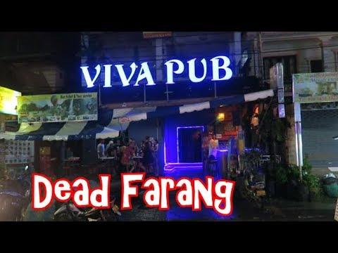 LOST IN VANG VIENG, LAOS