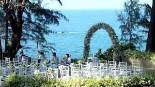 Thousand Years String Quartet - Wedding Songs for Bride Entrance - Music for Weddings in Thailand