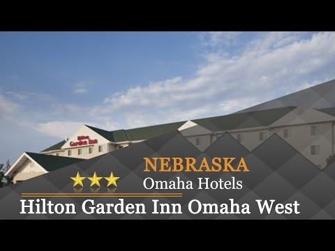 Hilton Garden Inn Omaha West Omaha Hotels Nebraska Youtube