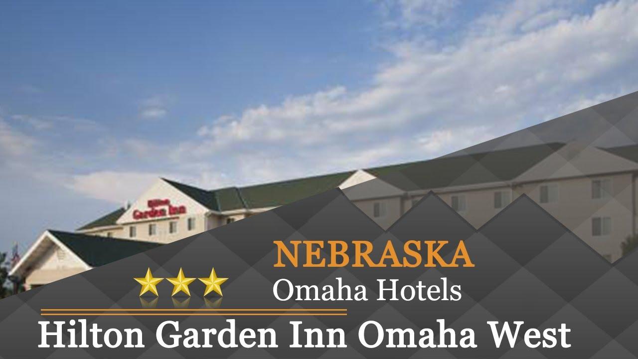 Hilton Garden Inn Omaha West   Omaha Hotels, Nebraska