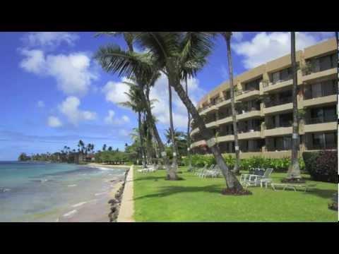 Spectacular Oceanfront Luxury Vacation Rental at Paki Maui Resort