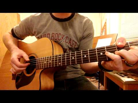 Learn to play Belle by Jack Johnson