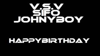 Johnyboy, Sifo ft  VSV