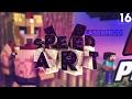 Minecraft Banner Speedart - Laser Production [16]