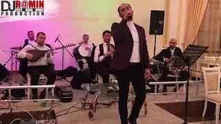 Vasif Azimov - Derdimi dinle - Popuri ( Goycay Toyu / 2018 (Video)