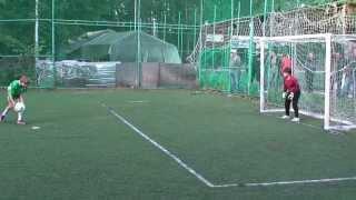 Футбол 7: ФК ДАФ 2002/2003 - ФК ДАФ 2004/2005  - ДУЗПИ