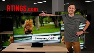 Samsung Q90T Review (2020) - Samsung's 2020 HDR King?