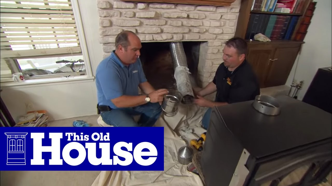 2020 Fireplace Installation Cost Installing A Fireplace