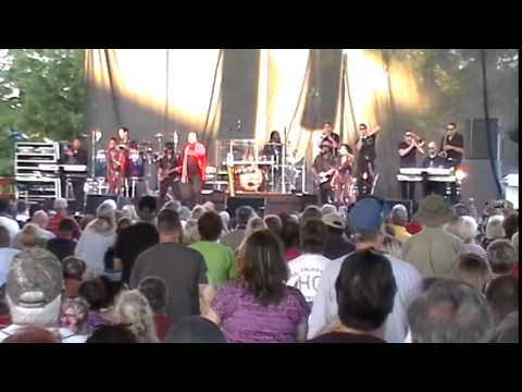 KC and the Sunshine Band (Live)--Keep It Comin' Love--2015 Indiana State Fair