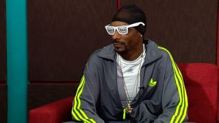 Snoop Dogg: My Recipe is Being Me