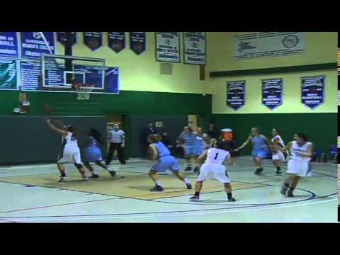 Sussex County Community College Women's Basketball: SCCC vs Middlesex