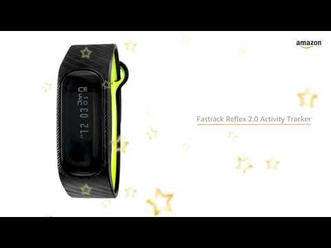 Fastrack reflex 2.0 Watches Smartwatch Android