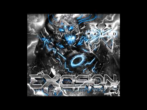 Excision - Execute (X-Rated) [HD]