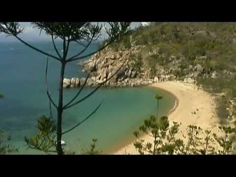 Magnetic Island, Australia, Travel Video Guide