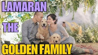 LAMARAN THE GOLDEN FAMILY - VLOG