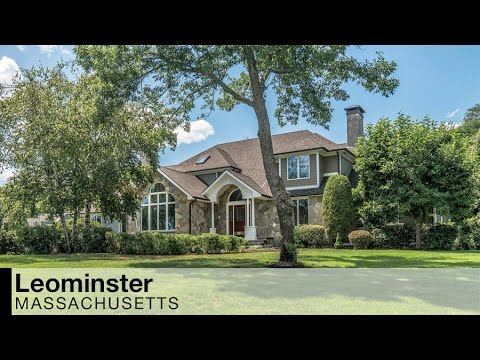 Video of 9 Kendall Hill Road | Leominster, Massachusetts real estate & homes by Sue Clark