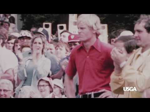 1973 U.S. Open Highlights