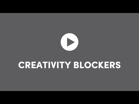 7 creativity constipates