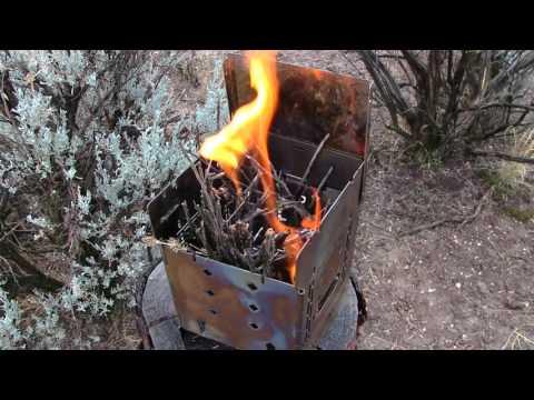 Firebox Easy Light Fire Starters!
