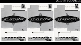 Kla Project - Klakustik #1 (1996) Full Album
