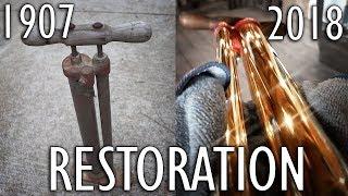 Hand Pump Restoration