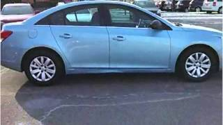 2011 Chevrolet Cruze Used Cars Sioux City IA