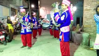 Shree sawariya band kotdi kota