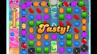 Candy Crush Saga Level 650 NO BOOSTER