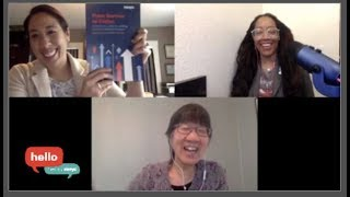 Watch this q&a discussion with debbie leekeenan and iris chin ponte, authors of from survive to thrive: a director's guide for leading an early childhood pro...