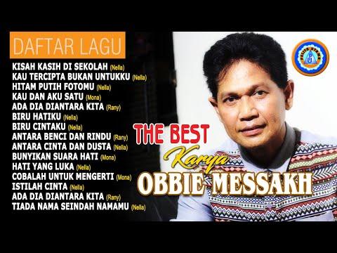 the-best-karya-obbie-messakh-(remix)-[full-album]