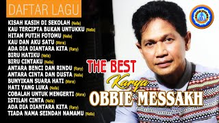 Nella Kharisma - The Best Karya Obbie Messakh [FULL ALBUM]