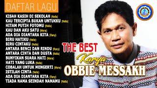 The Best Karya Obbie Messakh (Remix) [FULL ALBUM]