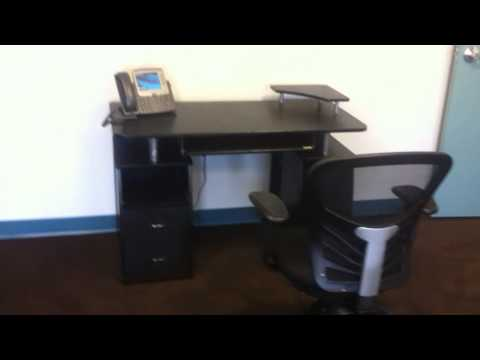 office furniture installation service in baltimore MD by Furniture Assembly Experts LLC