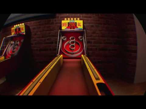 Playstation VR - Sports Bar VR