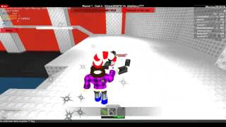 Roblox How to Pun Noobs