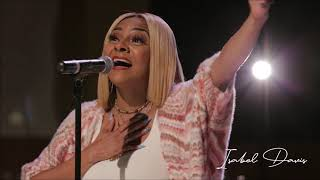 Isabel Davis- Bless The Lord  Live