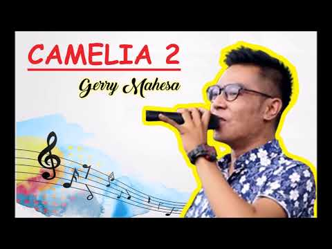 Gerry Mahesa - Camelia 2 (New Pallapa) live Jombang 2017