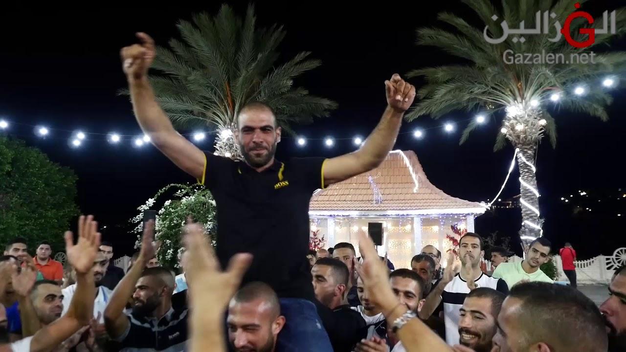 أشرف ابو الليل ومحمود ووظاح السويطي أفراح الجبارين ابو حمد المشيرفه