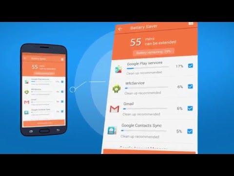 aaaac364cf0 Descarregue este aplicativo de otimização e segurança do Android que foi  projetado de maneira intuitiva para proteger a vida do seu celular com  apenas um ...