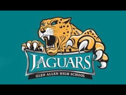 Glen Allen High School Class of 2020 Senior Send Off