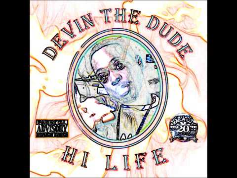 Devin the Dude: Gettin Crazy
