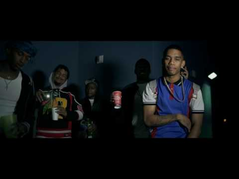 "Ralfy The Plug x Finesse - ""Time is money"" 